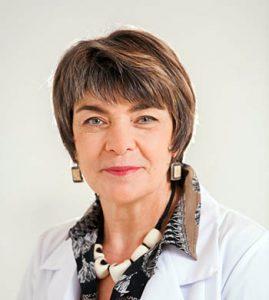 д-р Ася Николова