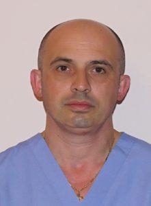 д-р Веселин Иванов