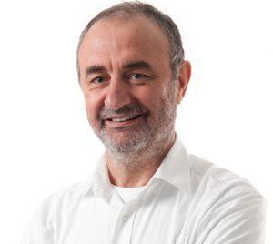 д-р Андрей Андреев