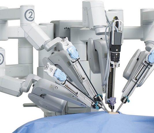 роботизирана хирургия
